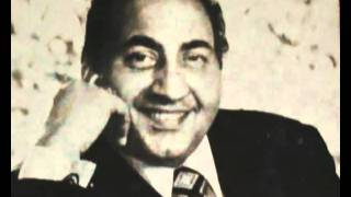 Hum Laaye Hai Toofan Ke Kishte Nikaal Ke - Film  Jagriti - Rafi.mp4