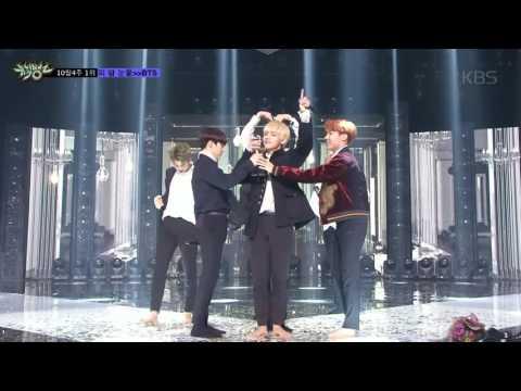Xxx Mp4 10월 4주 1위 방탄소년단 BTS Blood Sweat Amp Tears 피 땀 눈물 세리머니 3gp Sex