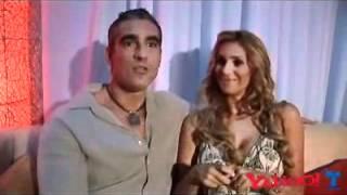 Catherine Siachoque y Miguel Varoni ) Matrimonio!