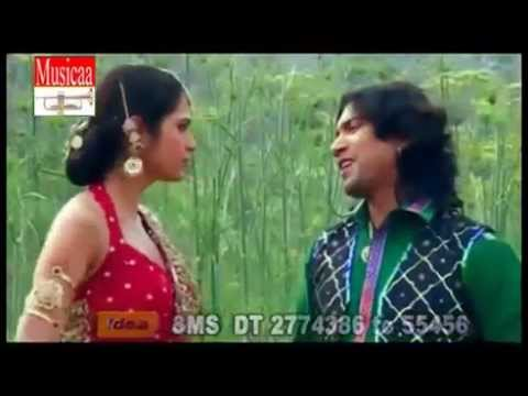 Vikram Thakor | Mamta Soni | Mara Maan Mandirma | Gujarati Romantic Song