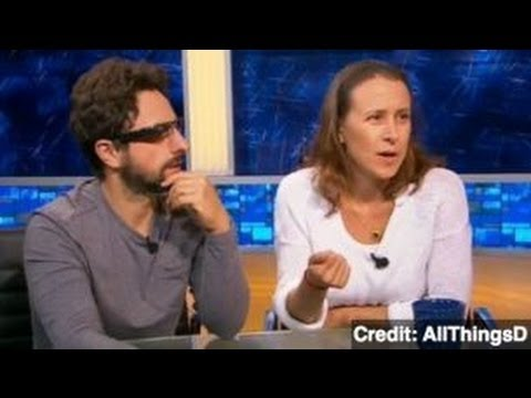Google's Sergey Brin, Wife Split Amid