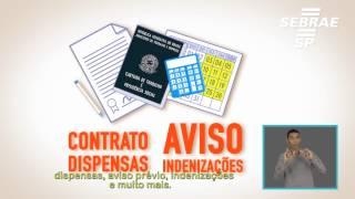 Cursos EAD: Contratos de Trabalho