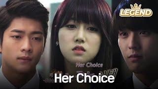 Love & War 2 | 사랑과 전쟁 2 -- Her Choice (2014.04.19)