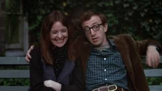 Annie Hall 1977 - Ending scene