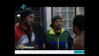 معراجی ها / کلیپ: سکانس دستگیری حمید لولایی تو پارتی
