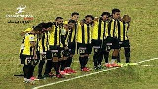 ركلات الترجيح مصر المقاصة 5 - 6 المقاولون العرب | دور الـ 16 كأس مصر 2017-2018