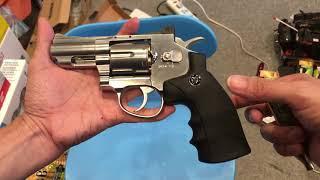 วิธีใส่แก้สหลอด CO2 #WinGun ปืนอัดแก้สบีบีกัน ต.โต้ง modify โทร.089-696-7105