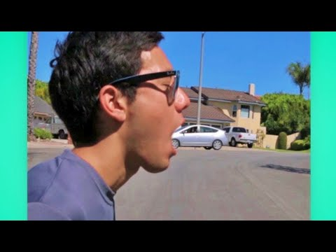 Best magic show of zach king vines 2016 - best magic tricks ever