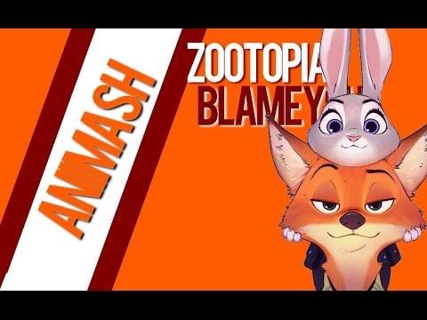 Xxx Mp4 LPS Blame You ANIMASH ♡ ♡ Zootopie 3gp Sex