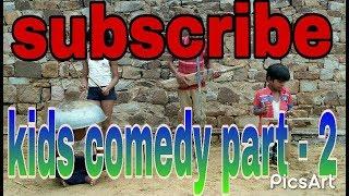 Kids comedy jabara fan movie song part-2 full HD