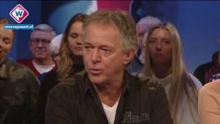 Harrie Jekkers vereerd dat Coldplay zijn O, O, Den Haag speelde