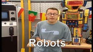 Qu'est-ce qu'un robot ? - C'est pas sorcier