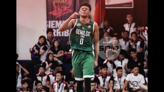 Greenies Inand Fornilos, Joshua David take top spots in NBTC 24
