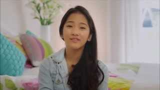 Clean & Clear Indonesia | Tips - Goldie Emeralda