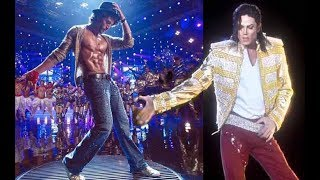 Tiger Shroff pays a tribute to Michael Jackson on his death anniversary