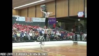 Amazing Stunts Compilation! (2013)