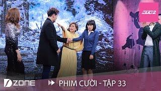 HÀI THANH THỦY, NHÓM BUFFALO | PHIM CƯỜI FULL - AI CŨNG BẬT CƯỜI - TẬP 33