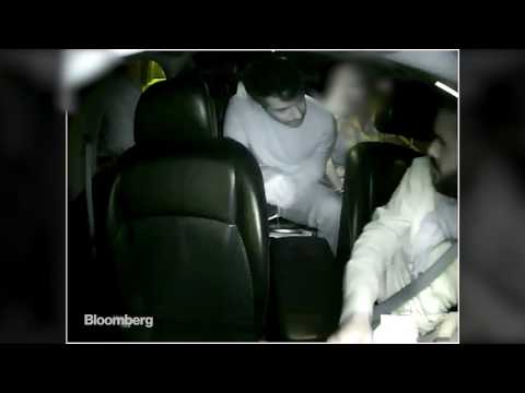 Uber CEO Kalanick Argues With Driver Over Falling Fares