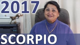 Scorpio 2017 Horoscope Predictions : Banner Career Year, Apply Spiritual Insights Garnered Till Date