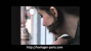 Chanel - Montre Première (Anna Mouglalis)