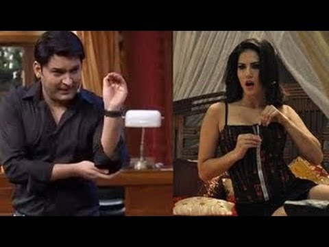 Kapil Sharma Rejects Sunny Leone Coming On Comedy Nights?