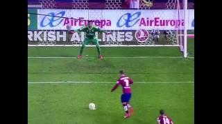 فيديو   نافاس  الأخطبوط  ينقذ ريال مدريد بتصدى خارق لركلة جزاء