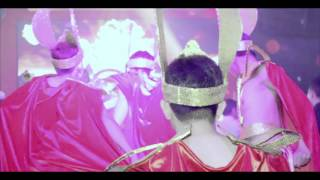 NAGA DANCE - Vũ điệu NAGA | Vũ đoàn Naga Sài Gòn