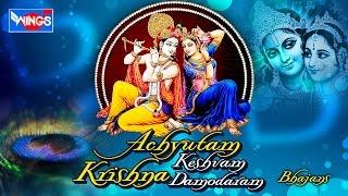 Achyutam Keshavam Krishna Damodaram - Krishna Bhajan Full Song  By Shailendra Bhartti