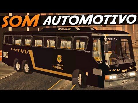 Festa da Policia GTA Multiplayer
