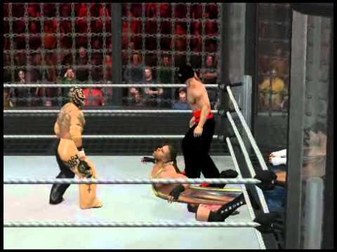 WWE Sex