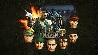Commandos: Behind Enemy Lines -- Retro