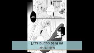 Kurosaki-kun no iinari ni nante naranai HOT Avril Lavigne sub español
