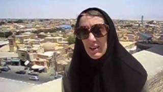 Viaje a Irán o cómo descubrir la hospitalidad persa