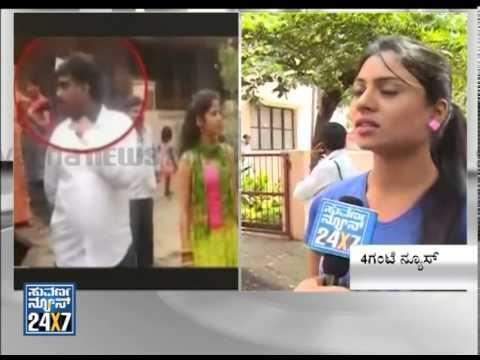 Xxx Mp4 Fake Director Eshwar Dupe Girls Promising Movie Roles Deepika Das Kannada Actress 3gp Sex