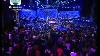 Lesti, Aty - Sabda Cinta - Konser Kemenangan - DAcademy