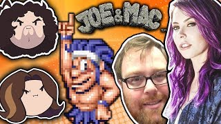 Joe & Mac With Special Guests Jesse Cox and Michele Morrow - Guest Grumps