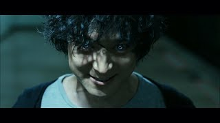 TOP serial killers and psycho from K Drama: 초능력자 (Haunters)