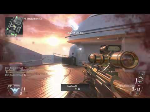 XxxSECTOR 4xxX First Sniper Montage