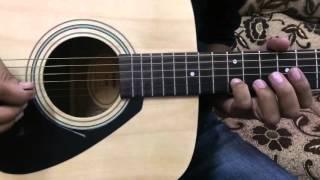 kaise Mai kahu Tujhse Guitar tabs tutorial/Lesson |   RHTDM Theme | Guitar in Hindi