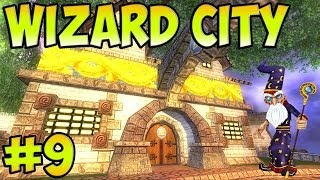 Wizard101: Full Game Walkthrough |