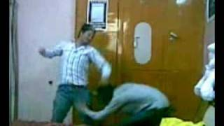 Director's Cut Fighting With Background Music.flv