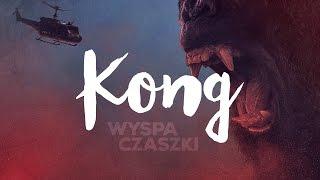 Kong: Wyspa Czaszki - Król jest tylko jeden