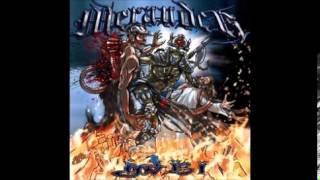 Merauder - God Is I(2009) FULL ALBUM