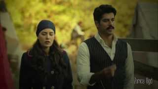 Kamran & Feride  -  Dilerim Mutlu Ol - Ayla Dikmen (with english subtitles)