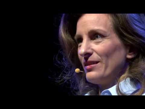 Emotional laws are the answer for better relationships Diana Wais at TEDxThessaloniki
