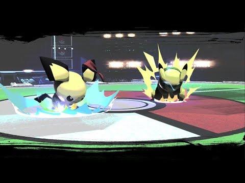 Xxx Mp4 Void S Pichu Vs Esam S Pikachu In Smash Bros Ultimate 3gp Sex