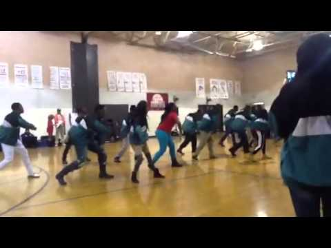 2013 Battle Of The Sexes (All Boys/All Girls)