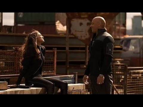 Xxx Mp4 Deepika Padukone Vin Diesel Caught In A Candid Moment On The Sets Of XXx 3gp Sex