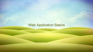 7eleven arthashastra technology -Basic concepts of web applications development