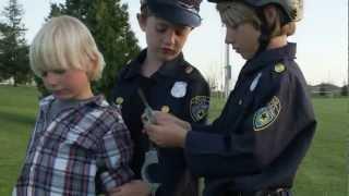 Sidewalk Cops 3 - Bloopers